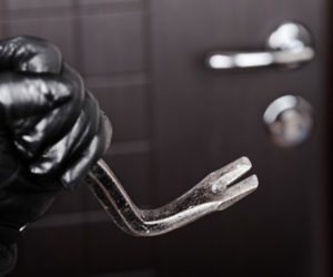 Orange County Theft Crimes Attorney